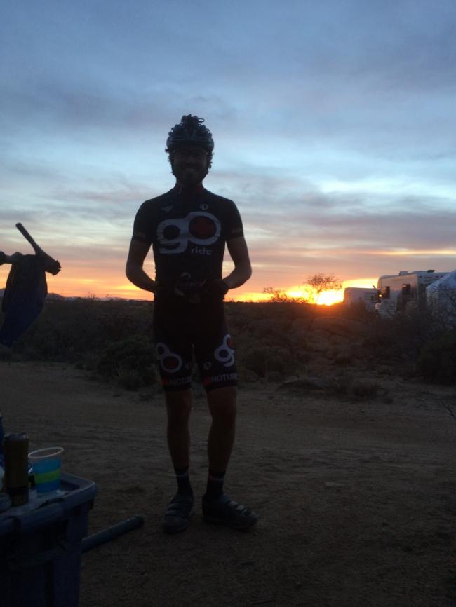 24 Hours in the Old Pueblo
